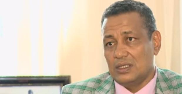 Addis Ababa ቦሌ ክፍለ ከተማ አንድ የፌደራል ፖሊስ አባል የሁለት ባልደረቦቹን ህይወትአጠፋ