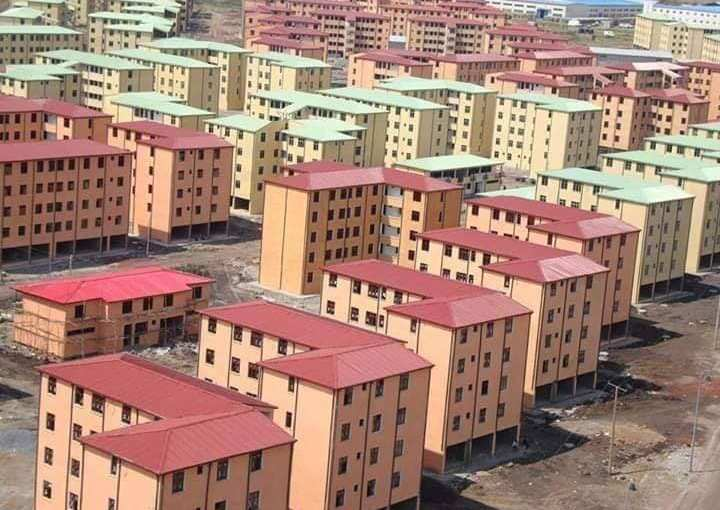 Addis Ababa administration to transfer 51,229 housing units to residents in AddisAbaba